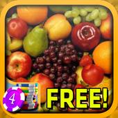 3D Fruit Slots - Free 1.0