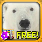 3D Polar Bear Slots - Free 1.0