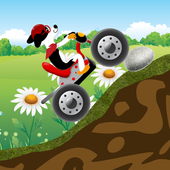 Ben Motorcycle Hill Climb 1.0.0