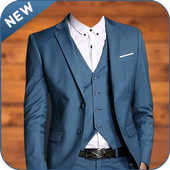 Man Suit Photo Montage - Man Suit Editor 1.0