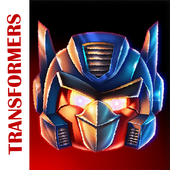 New Angry Birds Transformers Cheat 1.0