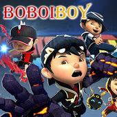 Guia Boboiboy Galaxy Heroes 1.0