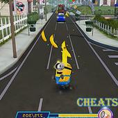 New Minion Rush Cheat 1.0