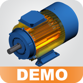 Электродвигатели AR Демо 1.0.0