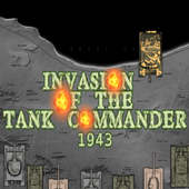 Invasion of the Tank Commander