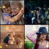 Glitter DP Photo Frame 1.0