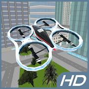 City Drone Flight Simulator 1.01