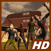 Farm Zombies HD 1.1