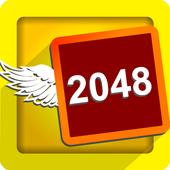 Flappy 2048 HD 1.0.4