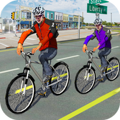 Bicycle Riding Racer 1.0