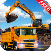 New City Road Constructor Free 1.2