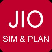 Get JIO SIM / JIO Plan details 1.0