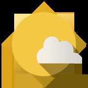 MTRL Weather Icons set for Chronus 1.2
