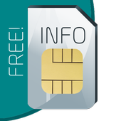SIM Card Information and IMEI 1.1 icon