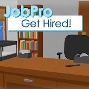 JobPro: Get Hired!