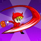 Devil Boy : Halloween Costume 2.0
