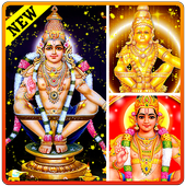 Lord Ayyappa Live Wallpaper 1.07