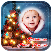 Christmas photo frames ( X-mas 1.05