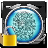 Thumb Screen  Locker Prank 1.0