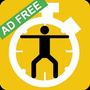 Tabata Timer (Ad Free) 28.0.40000