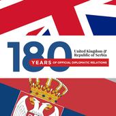 180 years UK-Serbia 1.03