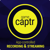 Game Captr - PC GAME RECORDING 0.9.2