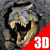 Wild Dinosaur Cops Hunter 3D 2.1.0