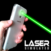 XX Laser Pointer Simulated X4-v-3.0