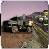 Truck Sniper Simulator 3d 1.0