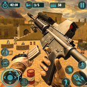 Special Forces Army Strike: Commando Attack Game 1.0.3