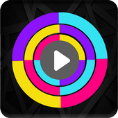 Color Ball Switch 2019 - Color Change Game 1.1