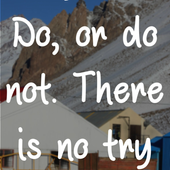Skiing Inspirational Posters 1.0