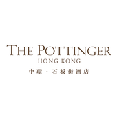 The Pottinger Hong Kong 1.9.12