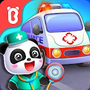 Baby Panda's Hospital 8.30.10.00