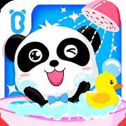 Baby Panda's Bath Time 8.30.10.00
