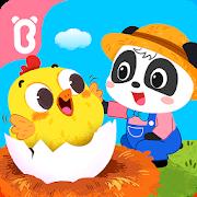 Baby Panda's Animal Farm 8.36.00.08