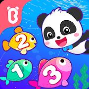 Baby Panda Learns Numbers 8.30.10.00