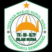 SMP Islam NUDIA Semarang 3.0