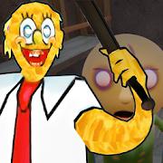 Granny Sponge evil bob Horror Survival 2020 MOD 1.0
