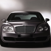 Wallpaper Of Bentley