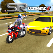 Real Traffic Racer