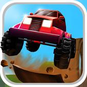 Monster Car Stunts Challenge 1.2