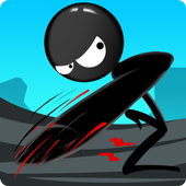 Stickman Fighting Blow 1.0