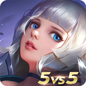 War Song- A 5vs5 MOBA Anywhere Anytime 1.1.240