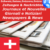 Switzerland Newspapers 1.1