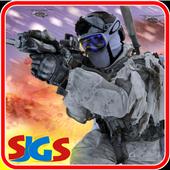 Elite IGI Commando:Duty War 3D 1.0