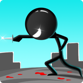 Stickman Fighting Blow 2 1.0