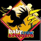 Baby Crow AdventureS K STUDIO DEVAdventure