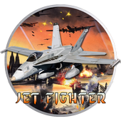 Fly F18 Jet Fighter Airplane Free Game Attack 3D 2.0.0