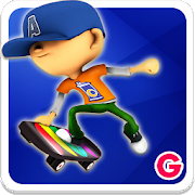 Skater Boy Pepi 1.4